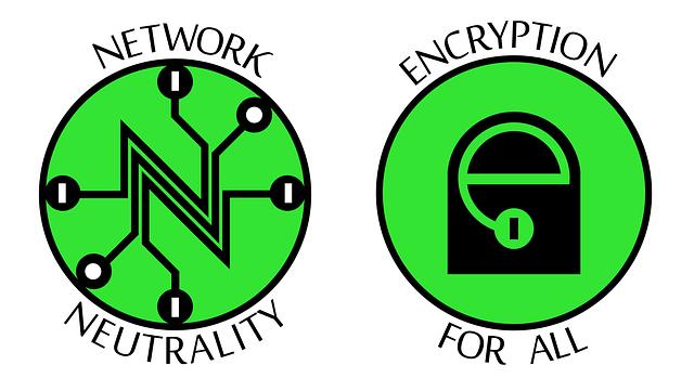 neutralita sítí