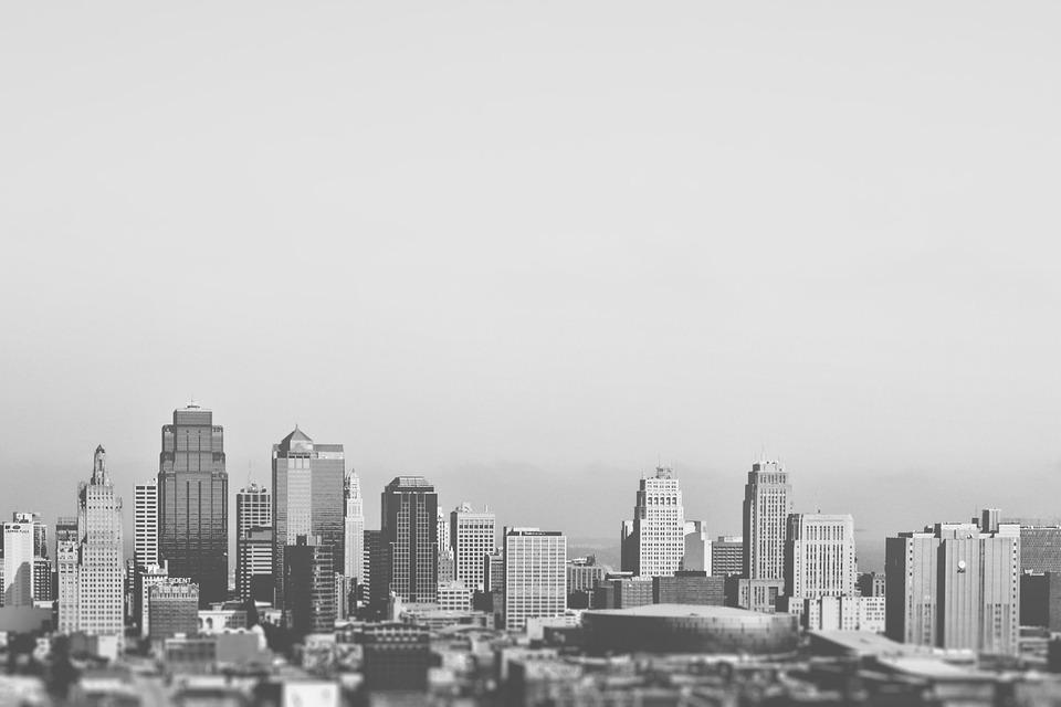 mrakodrapy USA
